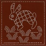 RABBIT  Red-Brown