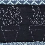 Window garden INDIGO full panel adjusted - MINI